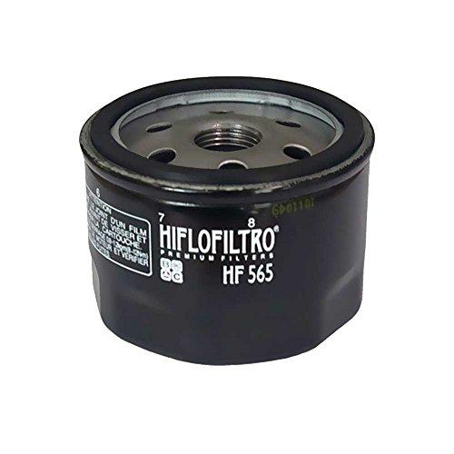 HifloFiltro Ölfilter, HF-565 f. Aprilia Dorsoduro 750 Dorsoduro 750 HF565 824225