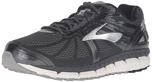 Brooks Men's Beast '16 Running Shoes (9 4E-Extra Wide,...