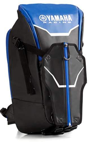 Yamaha Racing GYTR Luggage Back Pack, zaino, casco Pack