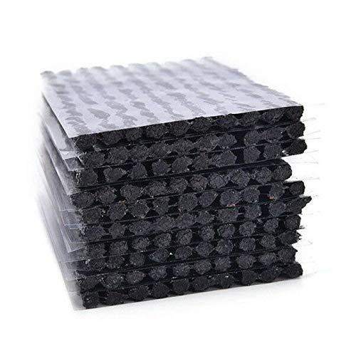 ARLT 5 / 10PCS Tiras de reparación de neumáticos sin Tubos Strips Stiring Glue para Ruedas de Emergencia de Emergencia Ruedas de Goma Herramientas de reparación de neumáticos (Color : 03)