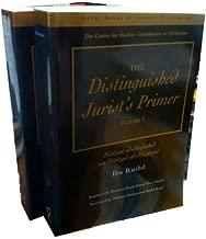 The Distinguished Jurist's Primer 2-Volume Set: Bidayat al-Mujtahid wa Nihayat al-Muqtasid (Great Books of Islamic Civilization)