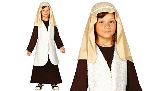 GUIRMA Disfraz San José niño recita Pastor belén Viviente