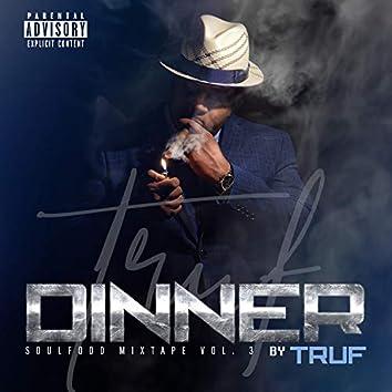 Dinner SoulFood Mixtape, Vol. 3