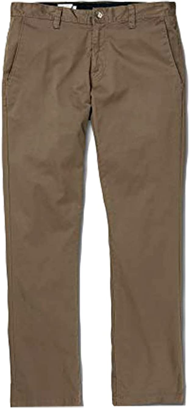 Volcom Men's Vmonty Chino Pant