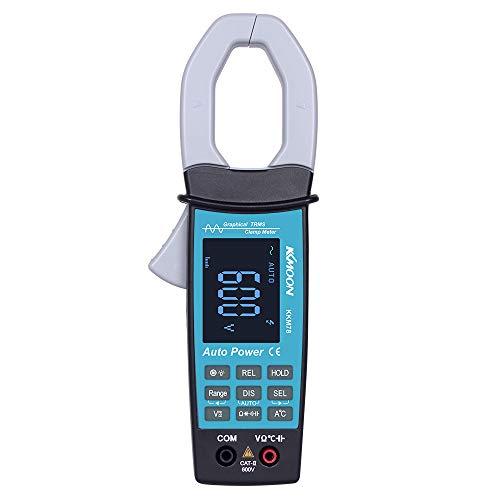 Pince Ampèremétrique KKmoon 3999
