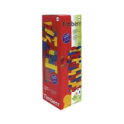 Producte propi jac - Timber colores madera joc jac