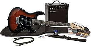 Best guitarra yamaha pacifica Reviews