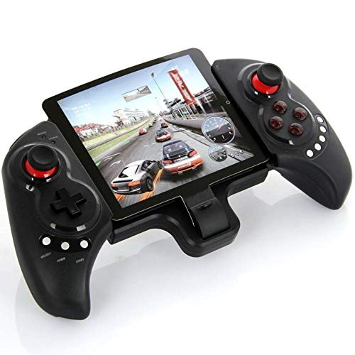 controller Mobile Spielekonsole Android- Controller Joystick PG drahtloses Bluetooth-Teleskopbrett / Android TV-Tablet