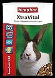 Beaphar XtraVital Conejo, 2,5 kg