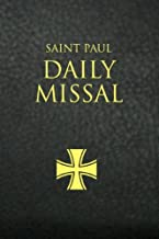 Saint Paul Daily Missal (Black)