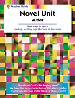 Sun Also Rises - Teacher Guide by Novel Units, Inc.