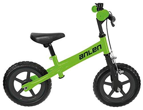 Sonstige Green Vélo Enfant, Vert-Vert/Noir