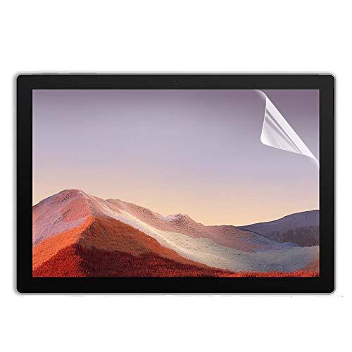 Lobwerk 2 protectores de pantalla antirreflectantes para Microsoft Surface Pro 4/5/6/7 de 12,3 pulgadas, antirreflectantes, antihuellas.