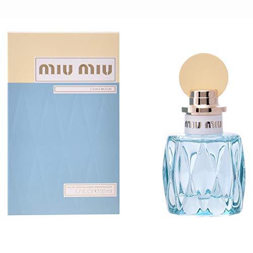 Miu Miu Eau de parfum, per stuk verpakt (1 x 50 milliliters)
