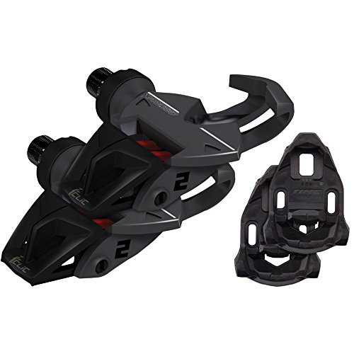 Time Xpresso 2 Bike Pedals Sz 9/16in