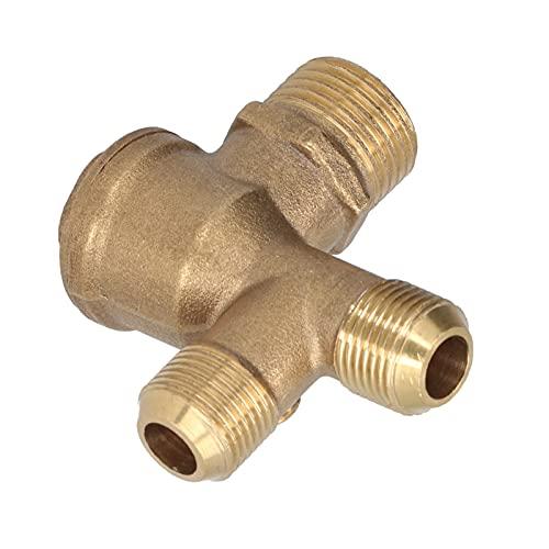 Valvola del compressore d'aria, valvola di ritegno della resistenza alla corrosione per la casa(10 * 16 * 16 * 20.5mm)