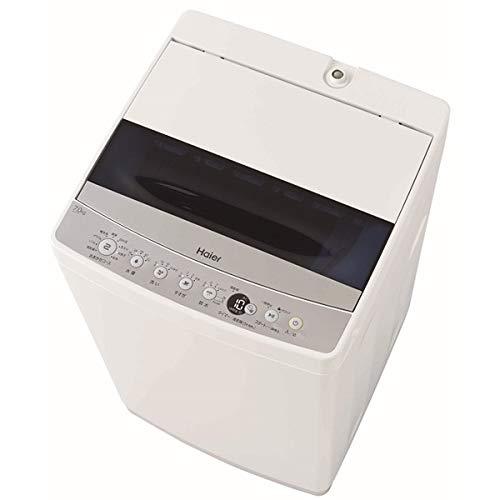 ハイアール 7.0kg 全自動洗濯機 ホワイトhaier JW-C70C-W