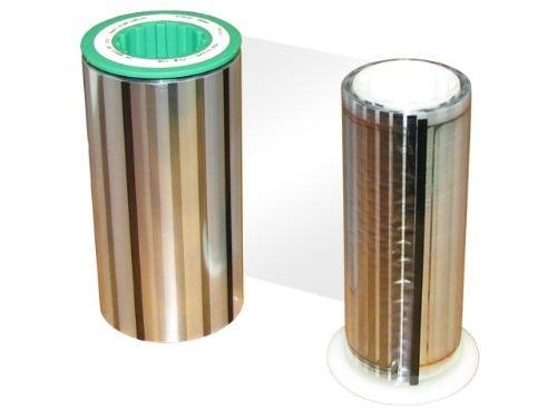 Zebra 800012-601 Ribbon Transfer Film Laminierungs-Folie