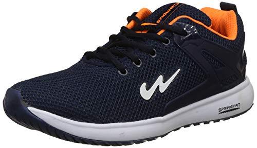 Campus Men's Impulse Blue Running Shoes-7 UK/India (41 EU) (CG-07)