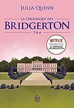La chronique des Bridgerton - Tomes 3&4 de Julia Quinn