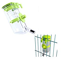 Best dog water bottle for crate