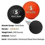 Zoom IMG-2 5billion palline massaggianti mobilit balls