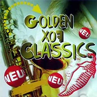 Golden Fox Classics (Cd Compilation, 15 Tracks)