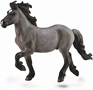 Breyer Icelandic Blue Dun Stallion