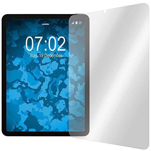 Preisvergleich Produktbild PhoneNatic 4er-Pack Displayschutzfolien klar kompatibel mit Apple iPad Air (2020)(11 Zoll)