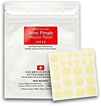 [Cosrx] Acne Pimple Master Patch 3 sheets by Cosrx