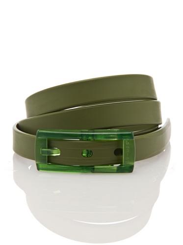 tie-ups - Cintura in Gomma E PLASTICA Slim GREENCUT