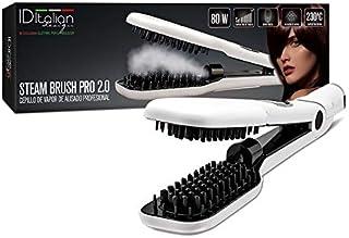 ID Italian Design | Cepillo Alisador Steam Brush Pro 2.0 de