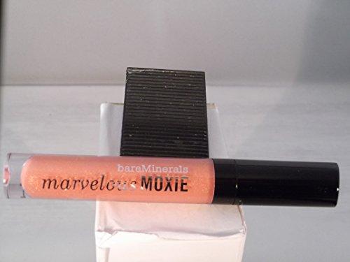 Bare Minerals Marvelous Moxie Lipgloss,Girl next door