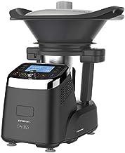 Robot DE Cocina MULTIFUNCION INFINITON Chef 365 (Temperatura
