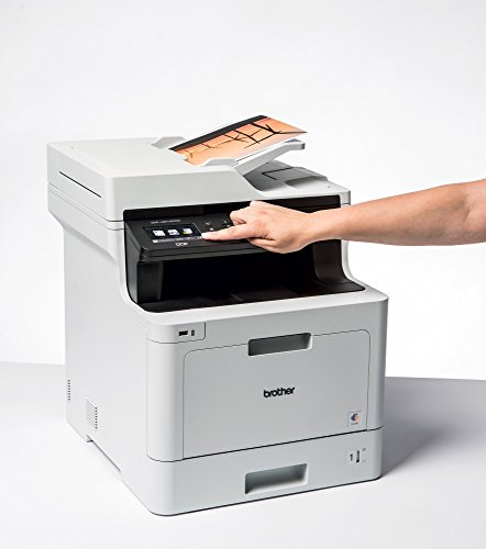 Brother Dcp-L841 0Cdw Professionale 3 in 1