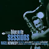 Songtexte von Nigel Kennedy - Blue Note Sessions