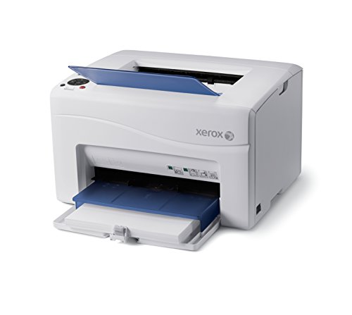 Xerox Phaser 6010/N Color Laser Printer