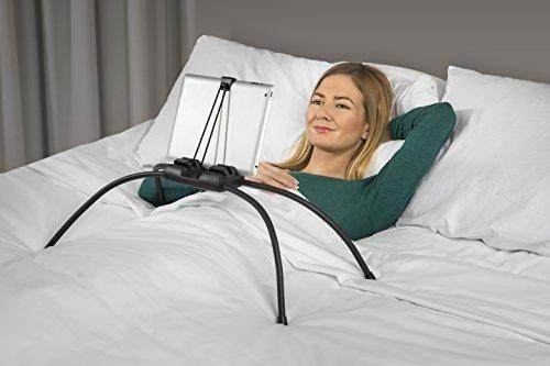 Tablift Tablet-Ständer für Bett, Sofa oder Jede unebene Oberfläche.