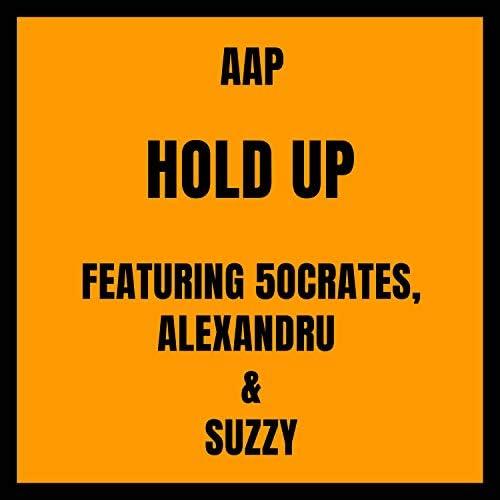 AAP feat. 5ocrates, Suzzy & Alexandru