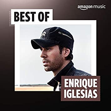 Best of Enrique Iglesias