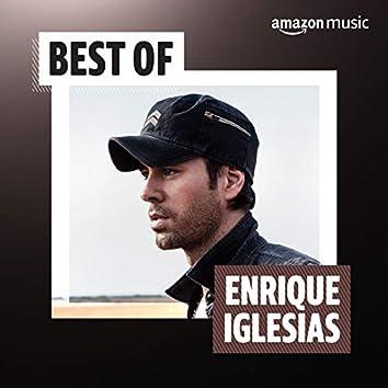 Best of Enrique Iglesias