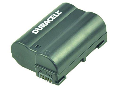 Duracell DRNEL15 - Batería para cámara Digital - reemplaza batería Original de Nikon EN-EL15-7.4 V - 1400