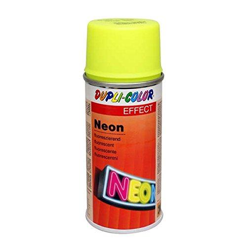Dupli-Color 626142 Neon zitronengelb 150 ml