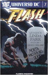Universo DC. Flash: 7: Vol. 7