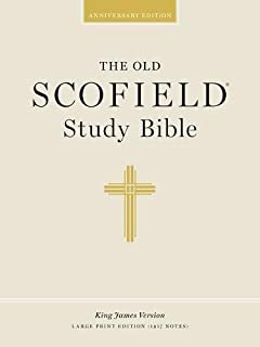 Best scofield study bible iii kjv genuine leather Reviews