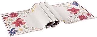 Villeroy & Boch 35-9083-0001 Textil Accessoires Mariefleur Gobelin Läufer, 70% Baumwolle und 30% Polyester