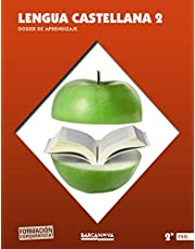 Lengua castellana 2º ESO. Dossier de aprendizaje (Materials Educatius - Eso - Lengua Castellana) - 9788448939793