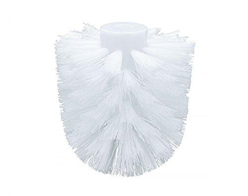 Sanwood Original-Ersatzbürstenkopf weiß für Coppa, Donna, Melanie, Farbe: weiß