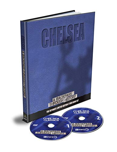 Chelsea FC - A Backpass Through History