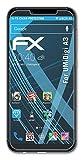 atFolix Schutzfolie kompatibel mit UMiDigi A3 Folie, ultraklare FX Bildschirmschutzfolie (3X)
